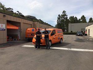 Disaster Restoratoin Team - 911 Restoration Albany